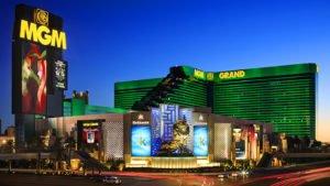 MGM-Mirage & Shun Tak Holdings Ltd