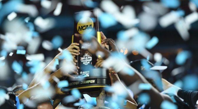 2018 NCAA 일정