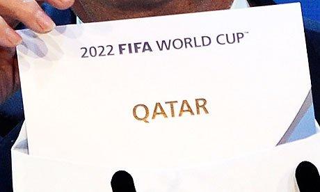 Human Rights Watch 월드컵