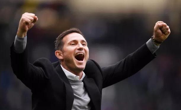 첼시 레전드 프랭크 램파드 첼시의 새로운 감독 으로 돌아오다