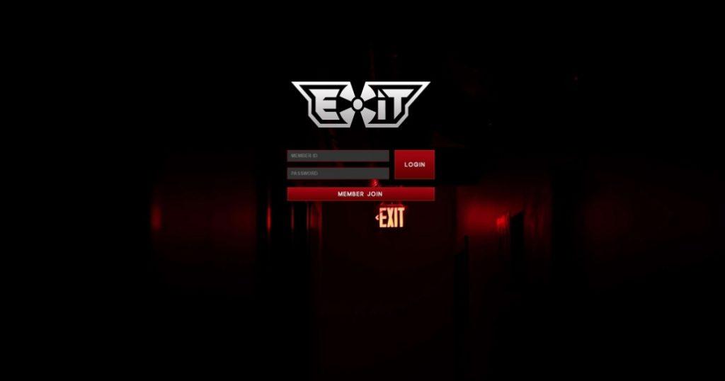 먹튀검증 엑시트먹튀 엑시트검증 엑시트 exit-7.com 먹튀사이트 코배트맨